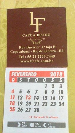 LF Cafe & Bistro Photo