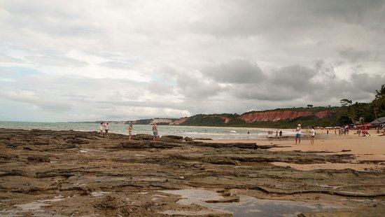 Pitinga Beach: pitinga