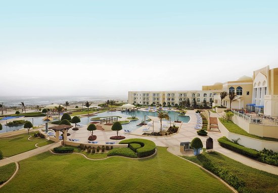 Mirbat, Oman: Exterior