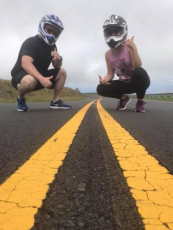 Maui Easy Riders: Cool Kids