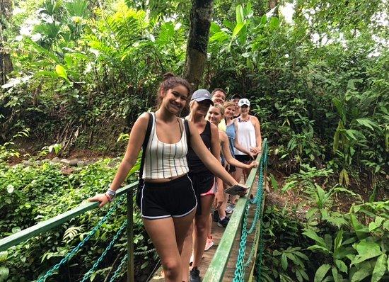 Foto de Prime Tours Costa Rica