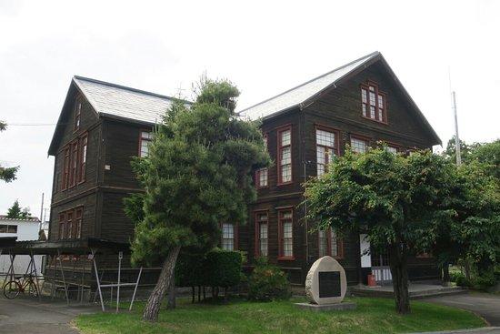 Kagamigaoka Memorial Museum