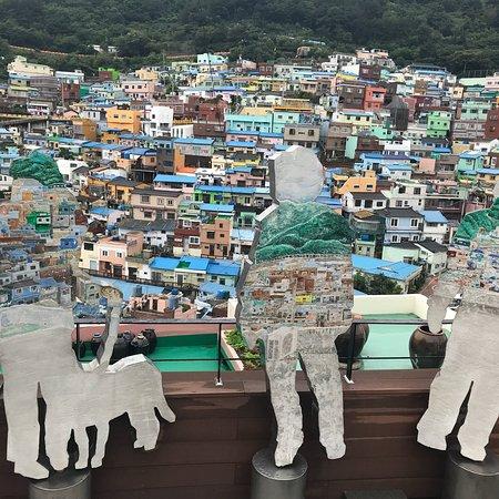 Gamcheon Culture Village: photo0.jpg