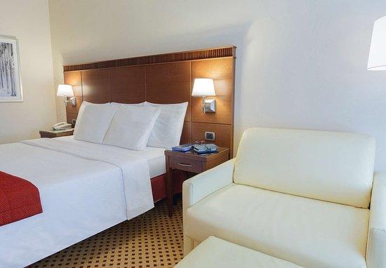 Tessera, Italia: Guest room