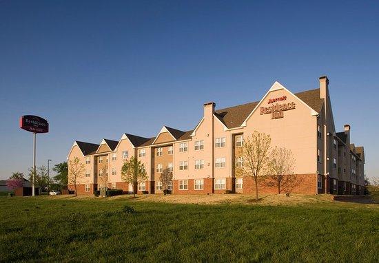 Residence Inn Springdale: Exterior