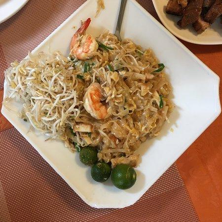 Thai Friendly Review