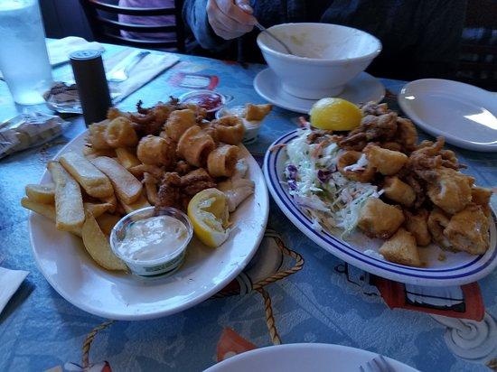 Barbara's Fishtrap照片