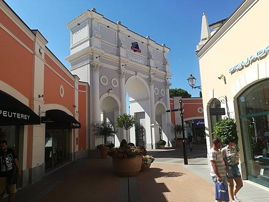IMG_20180617_102203_large.jpg - Picture of Castel Romano Designer ...