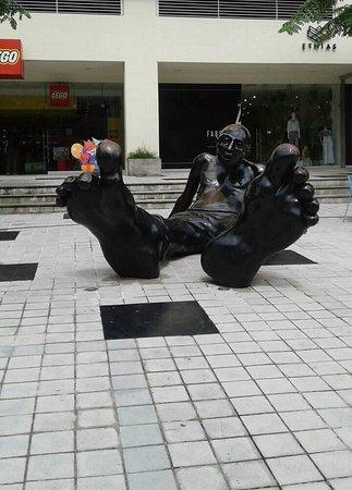 Avenida Escazú照片