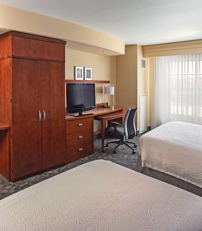 ‪‪Aberdeen‬, ‪Maryland‬: Guest room‬