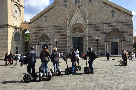 Segway-Tour durch Messina