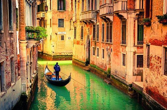 Excursión de día completo a Venecia...