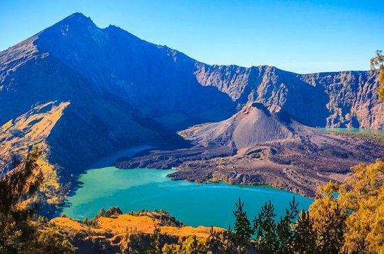 Mount Rinjani Summit 3D2N