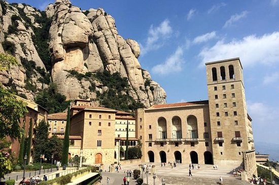 From Barcelona: The Montserrat Tour and...