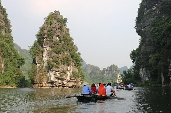 The Best of Eco Trang An - Tam Coc...
