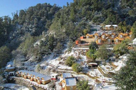 Daman Day Excursion Tour en Nepal