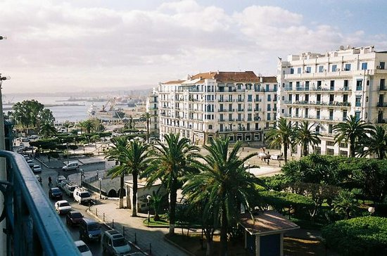Cultural Getaway in Algiers 03 Day...