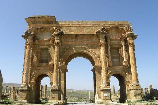 MultiDay Circuit of Algerian Roman...