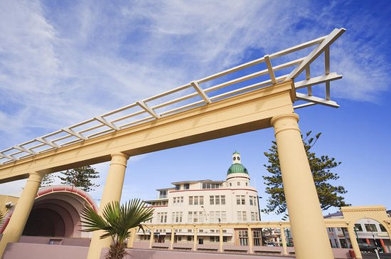 Napier City Art Deco & Wine...