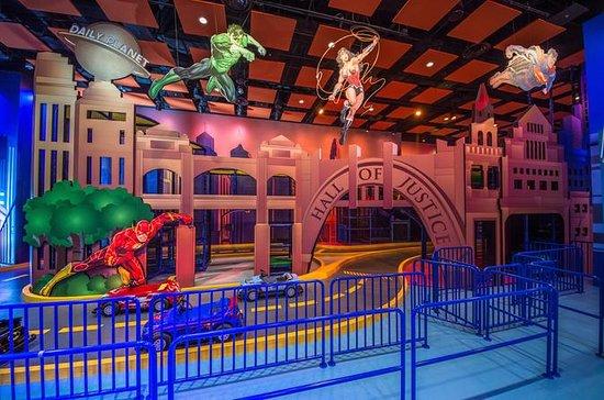 Warner Bros Fun Zone