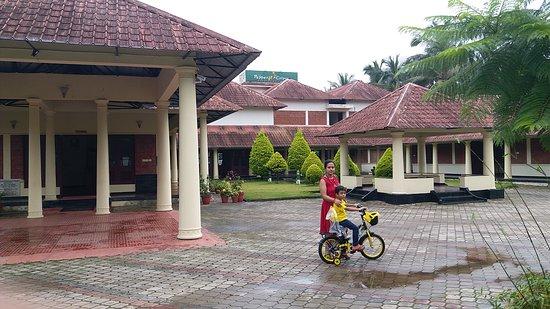 Budget accomdation within main city
