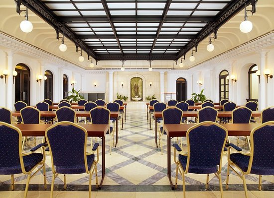 The Westin Grand Berlin: Meeting room