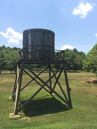 Simpsonville, SC: Water Tower