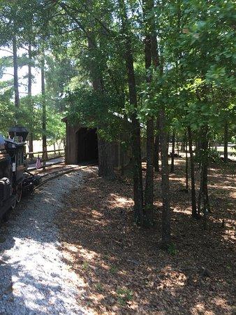 Simpsonville, SC: Tunnel