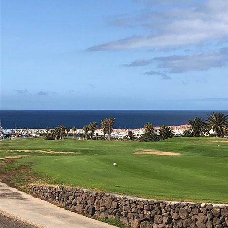 Amarilla Golf and Country Club: photo0.jpg