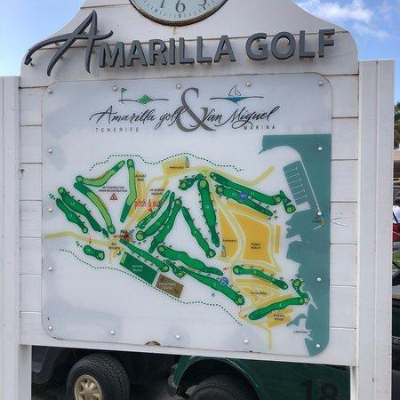 Amarilla Golf and Country Club: photo2.jpg