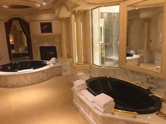 Main Bathroom Picture Of Westgate Las Vegas Resort Casino Las Vegas Tripadvisor