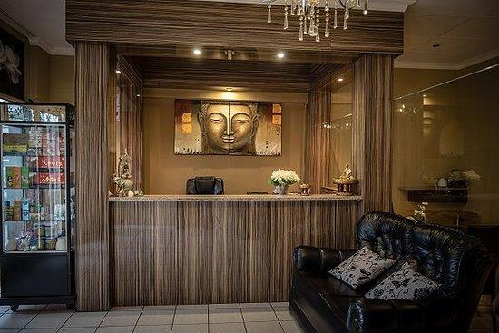 Mali Thai Spa