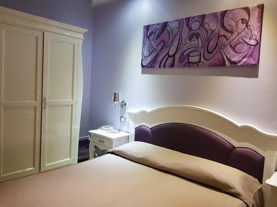 Hotel I Due Cigni: 20180616_183528_large.jpg