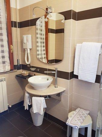 Hotel I Due Cigni: 20180616_183612_large.jpg