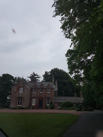 Lockerbie, UK: 20180601_213639_large.jpg