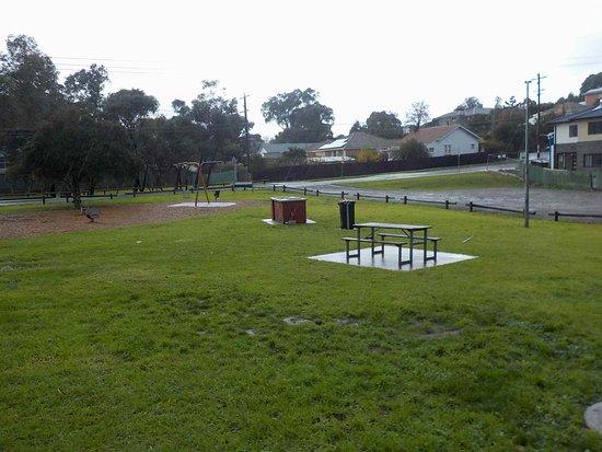Austin Crescent Playground