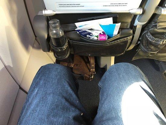 JetBlue Even More Space Seat Legroom