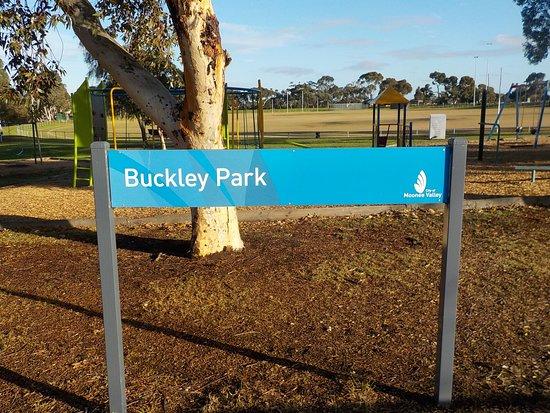 Buckley Park照片