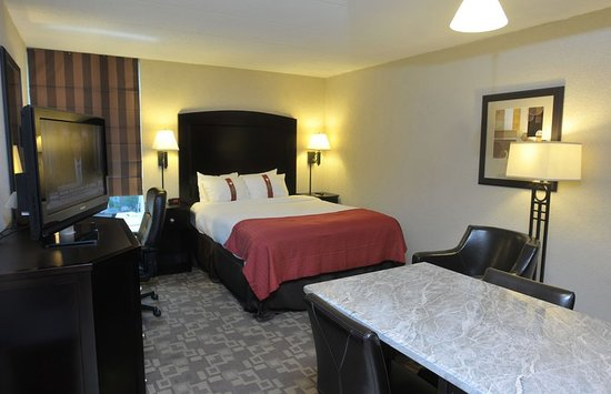 Cheap Hotel Rooms Charleston Wv
