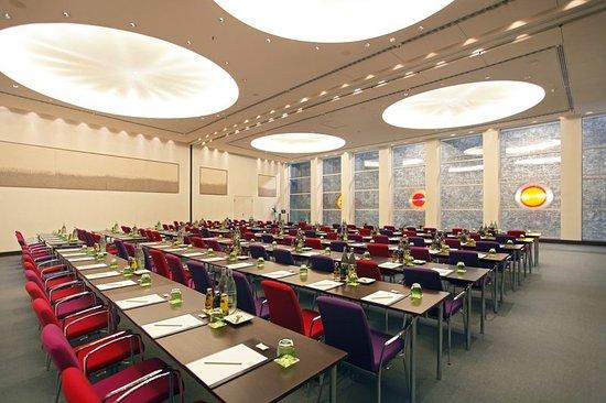 Lobby Bild Von Side Design Hotel Hamburg Hamburg Tripadvisor