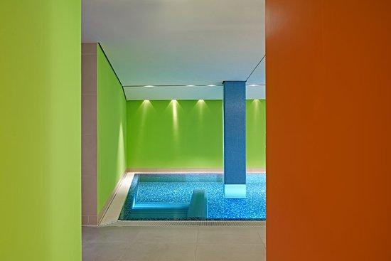 Executive Bild Von Side Design Hotel Hamburg Hamburg Tripadvisor