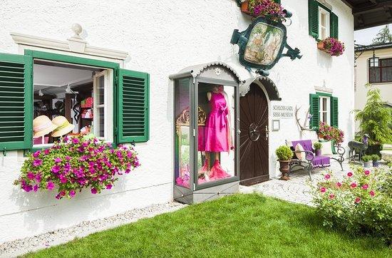 Hof bei Salzburg, Austria: Other