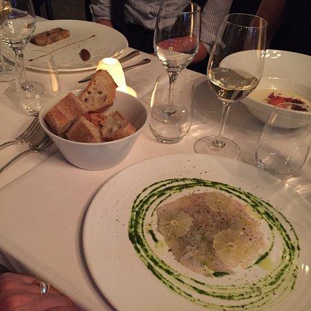 Restaurant Limoges Choisi Pas Menu