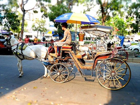 Lampang Province Photo
