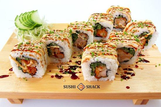 sushi restaurant vlaardingen