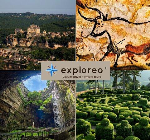 Exploreo