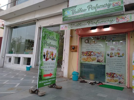 Vaibhav Perfumery