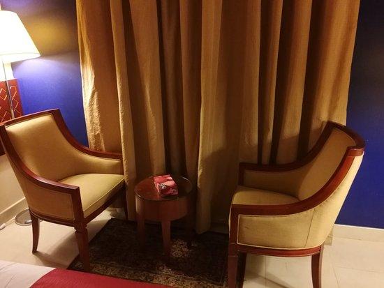 Makarem Al-Bait Hotel: IMG_20180617_035435_large.jpg