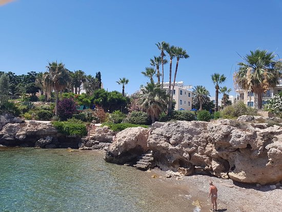 Bilde fra Akti Beach Village Resort