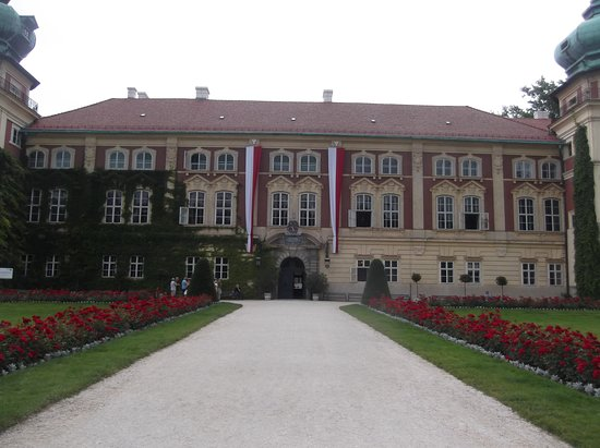 Lańcut Castle: Pałac